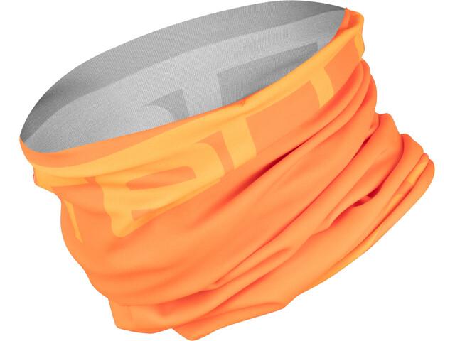 Castelli Viva Thermo 2 Head Thingy Multifunctional Neck Warmer orange